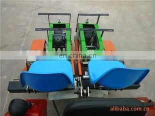 High Quality Best Price Paddy Transplanter Manufacturer OEM Hand Paddy Seedling Tray Farm Machinery