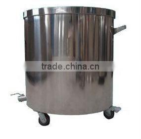 SS304 Stainless Steel MixingTanks