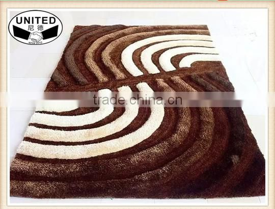 Dimensions Long Plush Shaggy Soft Carpet Area Rug Slip Resistant Door Floor Mat