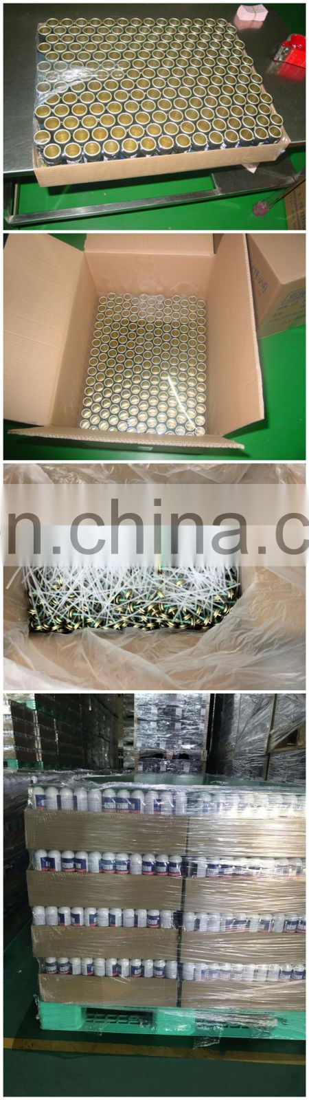 Wholesale Hand Hold Tinplate Can Metal Aerosol Can Aerosol Spray Cans for Snow Spray Manufacture