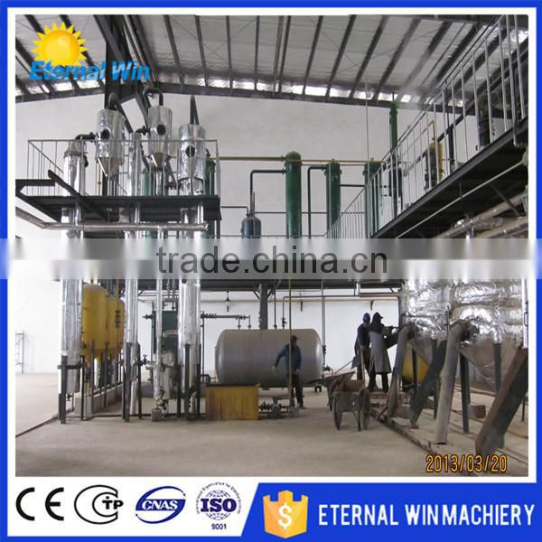 Pure Industrial essential oil machinery Lavender / rose essential oil distiller extract machine