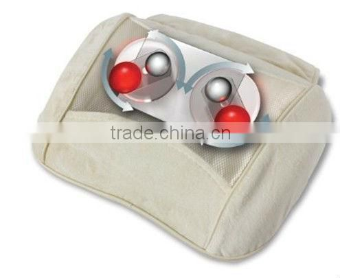 Portable Infrared 3d massage cushion