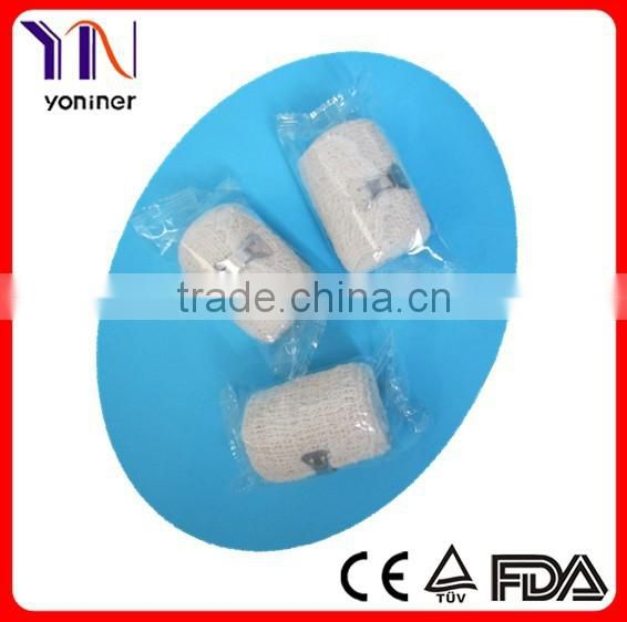 Sterile First aid bandage CE approved