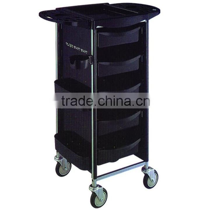 Beauty trolley hair salon furniture used nail salon furniture F-BB-203