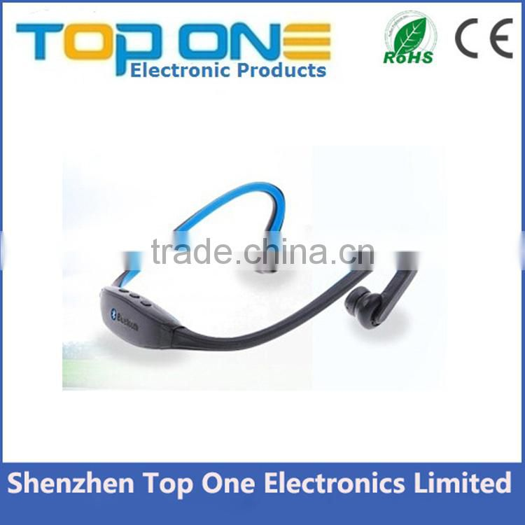 Manufacturer supply low price wireless stereo bluetooth headset S9