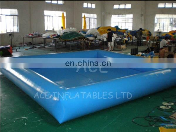 High quality sealed inflatable swimming pool