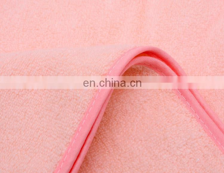 Elinfant baby shower gift hooded baby bath towel wholesale