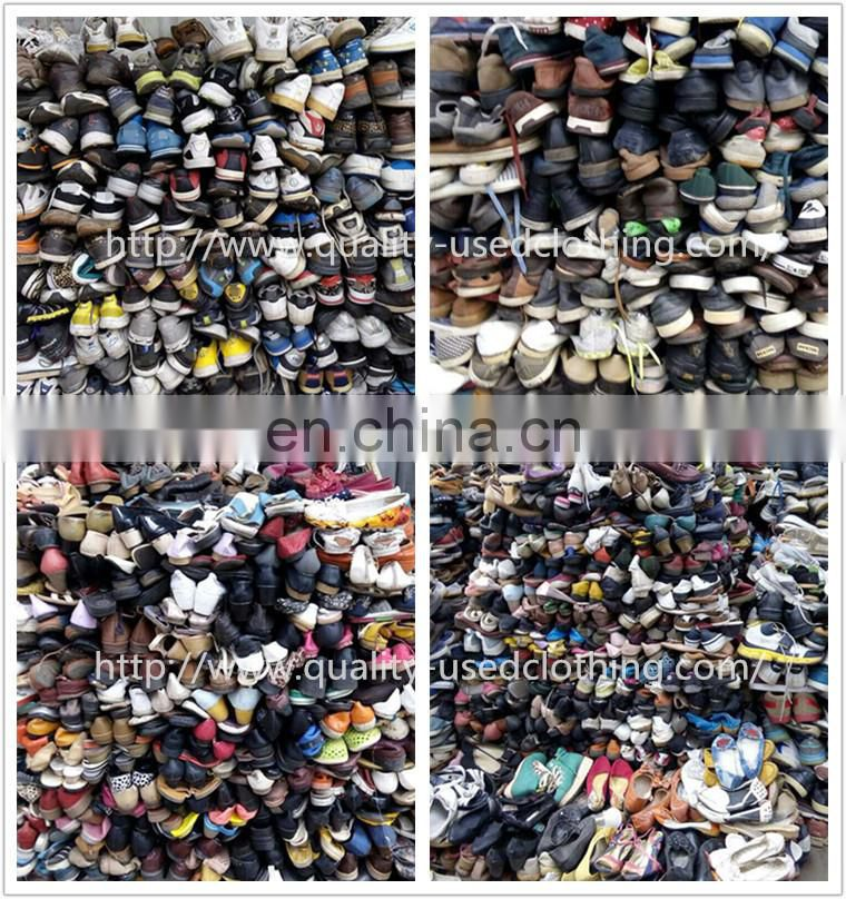 Used Shoes for Togo nigeria benin