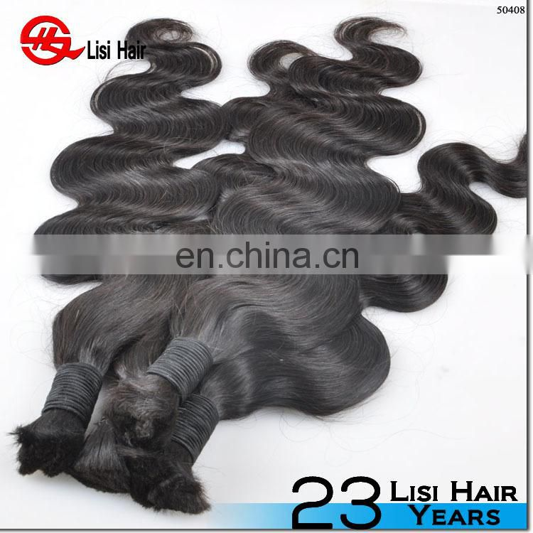 2015 hot selling 100% wholesale 7a 8a 9a full cuticle no shedding no tangle raw virgin unprocessed human hair