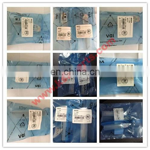 Common rail diesel fuel injector 095000-0800 095000-0801 for 6156-11-3100