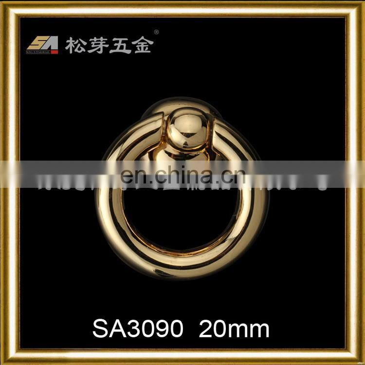 High quality hot sell 40mm side release connect buckle