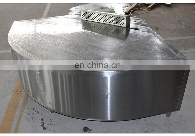 Restaurant Indoor Top Electrical Pan Stainless Steel Plate Electric Griddle Flat Grill Machine