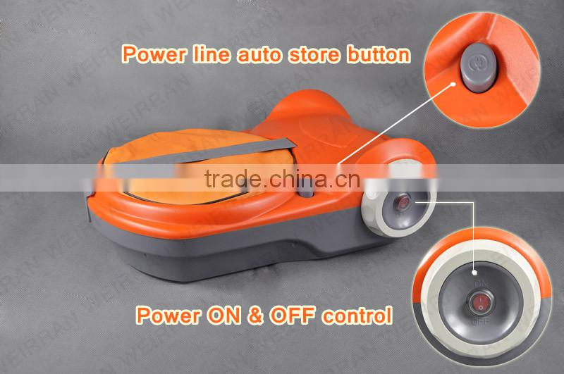 (533) Electric Portable Mini High Pressure Foldable Tank Car Washer Equipment