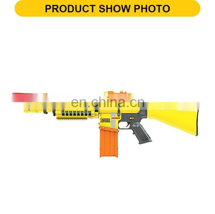 2017 Made In China Battery Operated Infrared Toy Gun