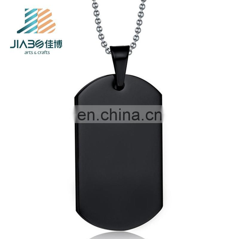 Many designs custom made blank military dog tags for wholesales