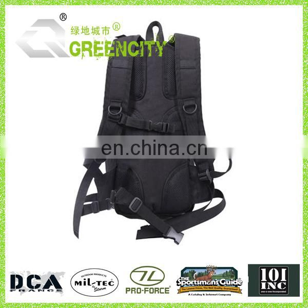 Tactical Military Hydration Compatible MOLLE Backpack Bag