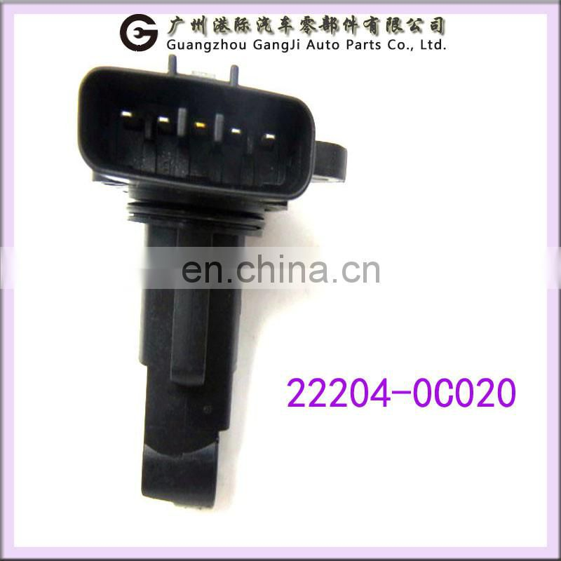 Auto Air Flow Meter MAF Sensor For Toyot Avensis Verso OEM 22204-0C020