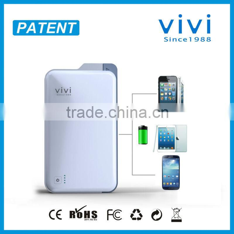 diy usb battery charger power bank multi connector battery charger with micro usb external portable battery charger