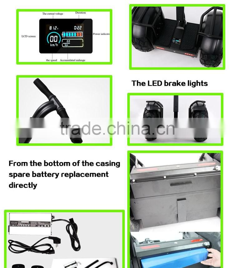 leadway waterproof 72V Lithium Battery bws scooter parts (W5L-a335)