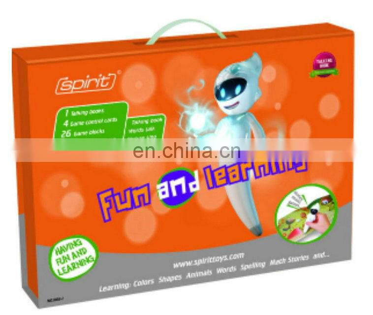 Chenghai toys new electronic reading pen