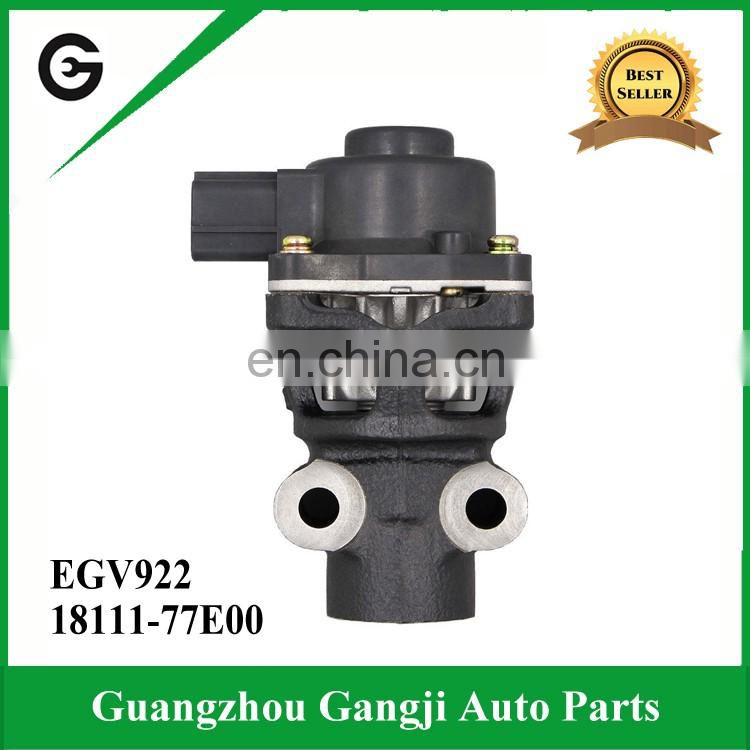 Mass Plastic High Pressure Automatic Air Vent Vacuum Valve For Air suspension 06B133753C 06B 133 753C For Japanese Car
