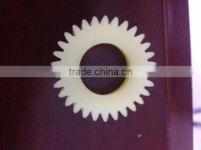 Farm Machinery Parts Nylon Sprocket Gears,Factory Price
