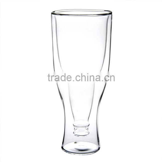 Double Wall Glass/Glass Cup/Glassware/Glass Tumbler