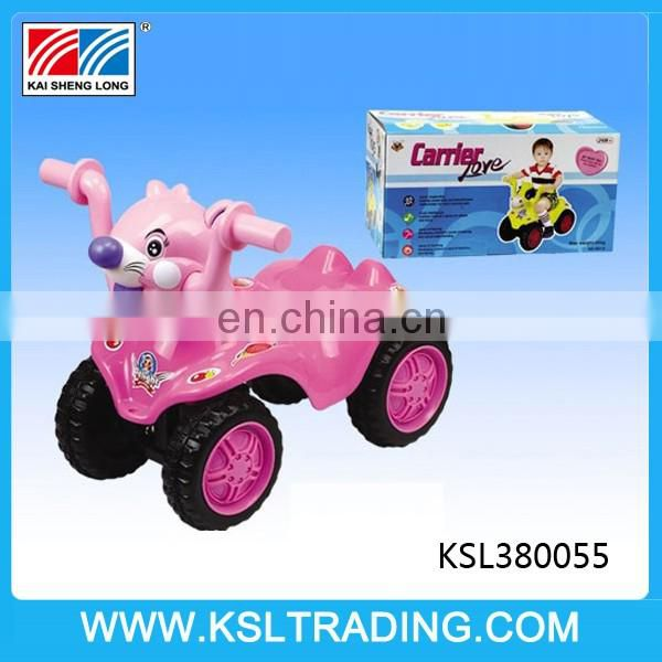 Hot sale ride on baby car toy for kids