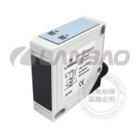 Plastic Rectangle Photoelectric Sensor PTF Series Image