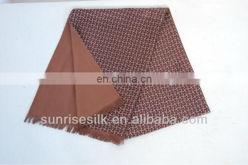 High quality hot sale cotton scarfs 2012