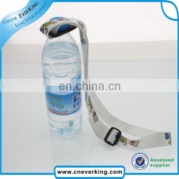 high quality convenient hand free bottle holder lanyard
