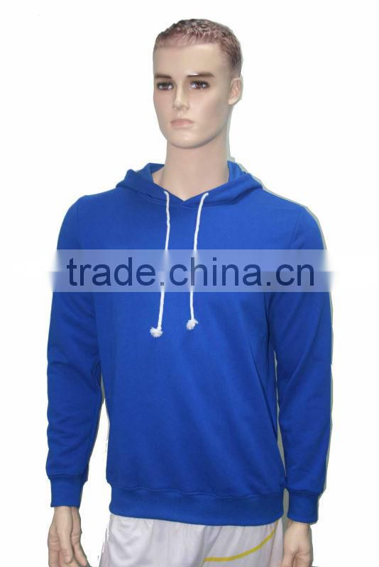 hot sale bulk different kinds of man hoody with your own design customised