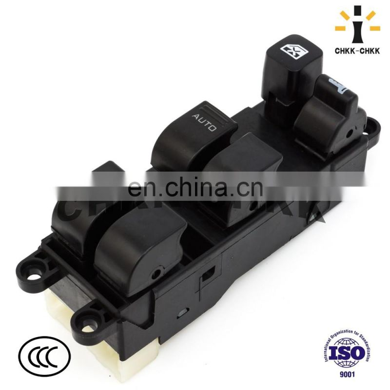High quality Electric Power Window Master Switch for Japanese cars 25401-2M120