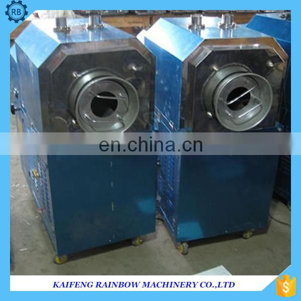 bottom price good quality peanut roasting machine roaster plant for peanut or groundnut