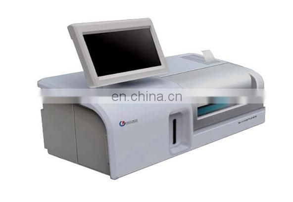 MB-3100A Blood gas analyzer