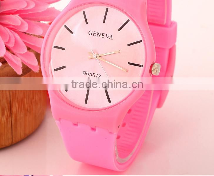 New arrive fashion bracelet wrist sports watch put your own logo silicone touch screen led digital watch