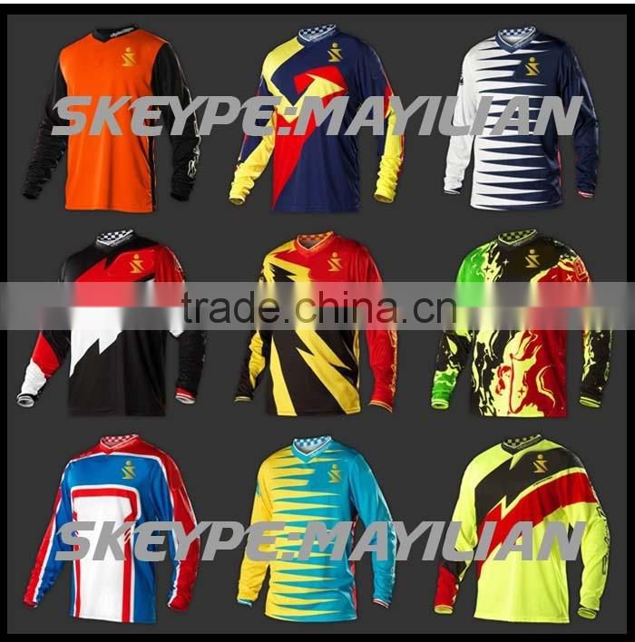 High quality mountain bike jersey 2016 OEM women cycling clothing ... 6adb3ccc3