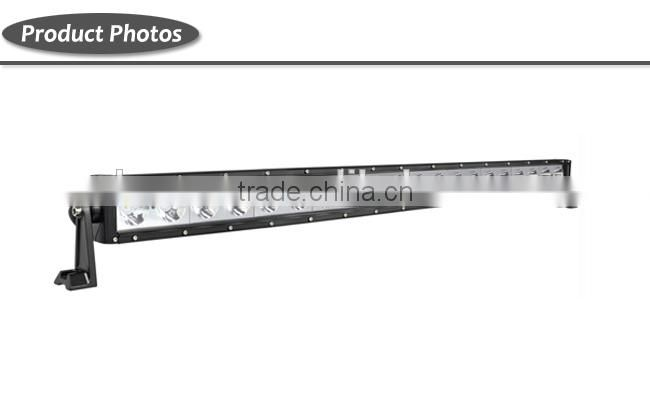 "Factory directly offer 40"" 200W 4x4 offroad car LED light bar with CE & Rohs"