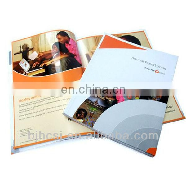 custom printint envelope design brochure