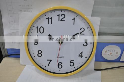 classic wall clock for household life