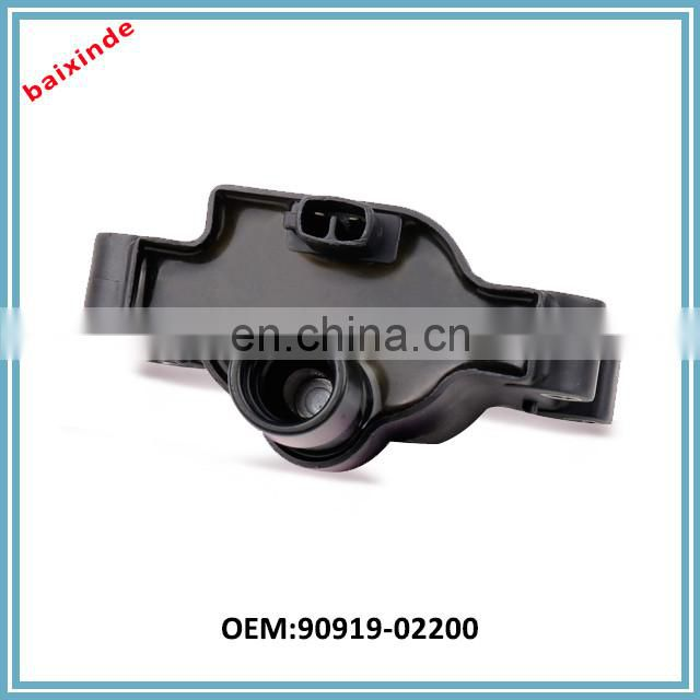 High Quality Ignition Coil System 3705010-04 33400-66D10 JL474Q SC6350B 33400-83E10 33400-62J00