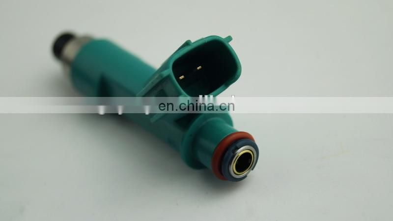 WEILI fuel injector nozzle 23250-0H030 23250-0H060 23250-28080 for Camry 2.4 L I4 04-10
