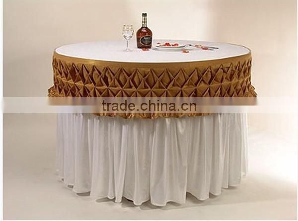 meeting table cloth