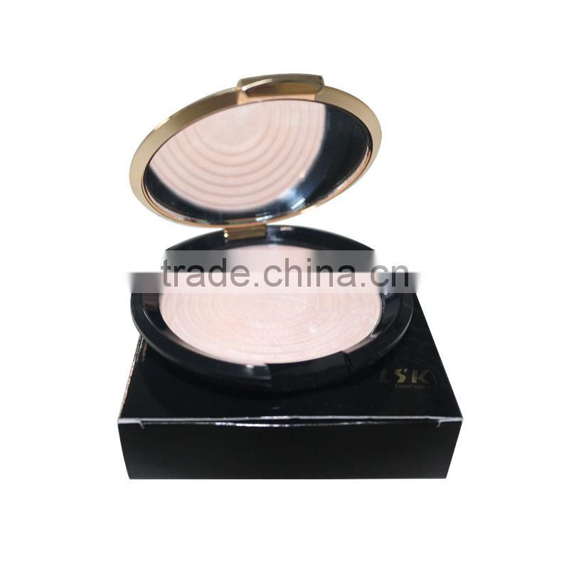 Makeup Foundation with 3 Color Waterproof Makeup Foundation