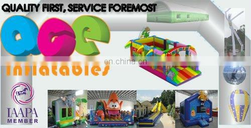 Swan theme inflatable bouncer,jumping castle customized with best quality, changeable colors and themes