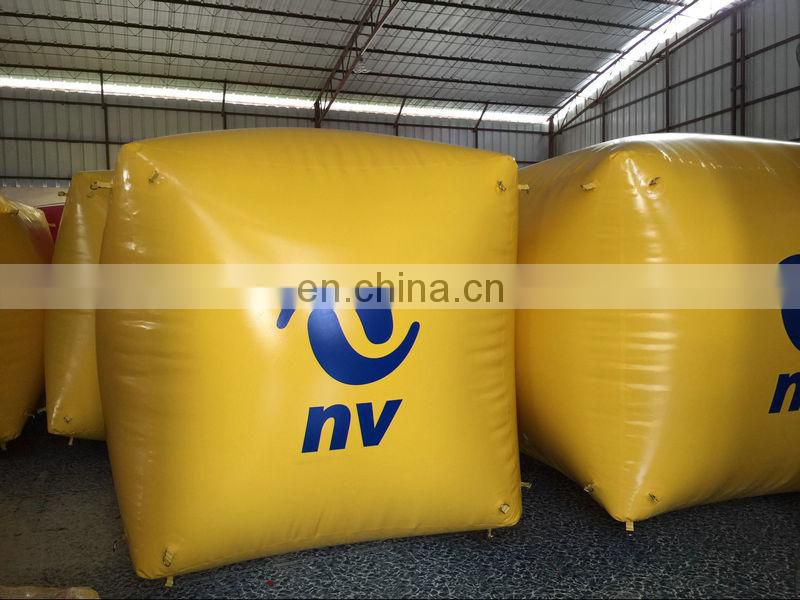 2 meter customized bouys inflatable dive bouy