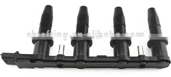 Unique auto parts 1208021 ignition coil opel astra