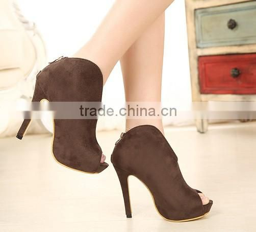 women shoes high heels boots china wholesale PL2788