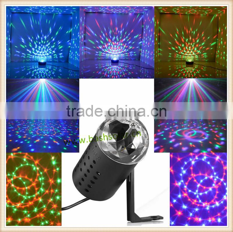 China manufacture cheap price night club disco led light