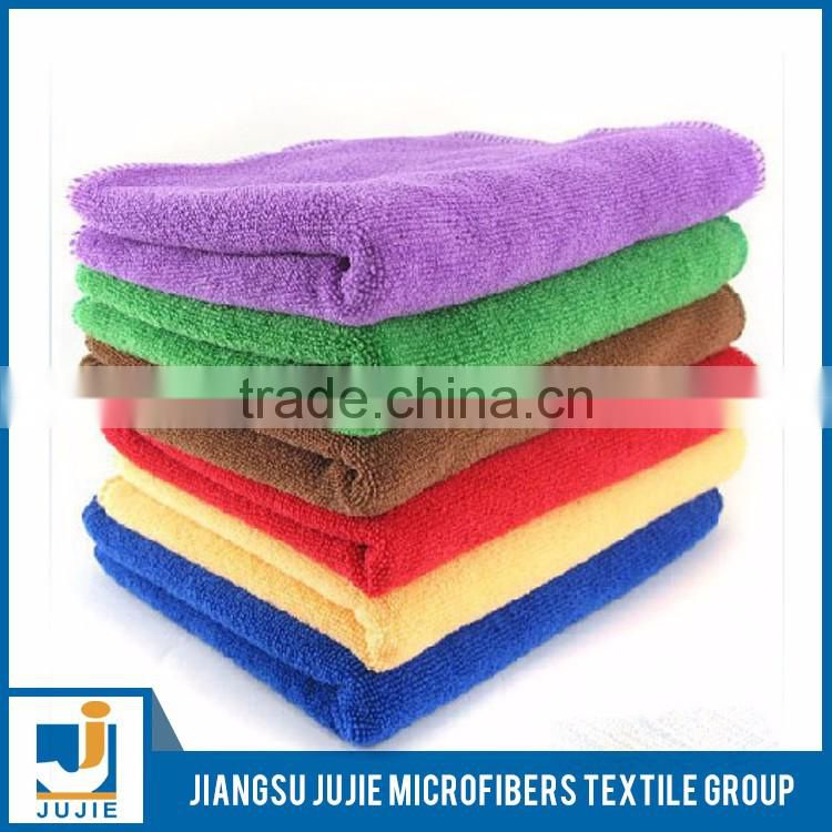 Hot selling cheap custom microfiber cloth cleaning towel